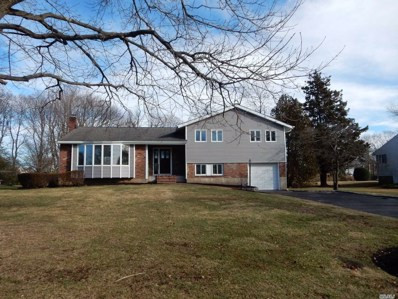 18 Manning Dr, E. Northport, NY 11731 - MLS#: 3192292