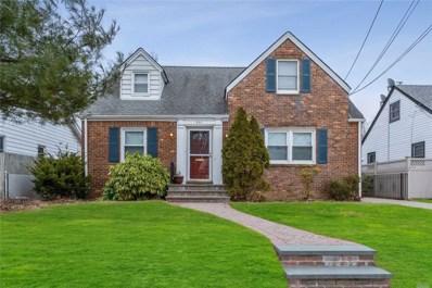 841 Harrison St, W. Hempstead, NY 11552 - MLS#: 3192320
