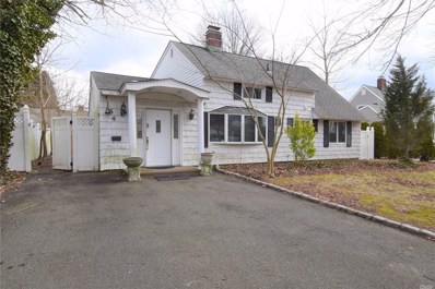 154 Twin Ln, Wantagh, NY 11793 - MLS#: 3192322