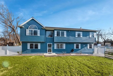 143 Maywood Dr, Mastic Beach, NY 11951 - MLS#: 3192332