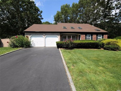 7 Plum Tree Ln, Mt. Sinai, NY 11766 - MLS#: 3192338