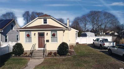 211 Oak St, Patchogue, NY 11772 - MLS#: 3192349