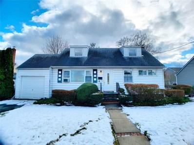 51 Sunrise St, Plainview, NY 11803 - MLS#: 3192355