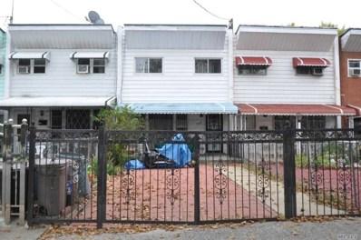 545 White Plains Rd, Bronx, NY 10473 - MLS#: 3192371