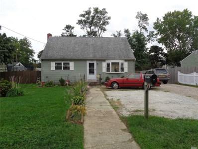 162 Merrill St, Brentwood, NY 11717 - MLS#: 3192383