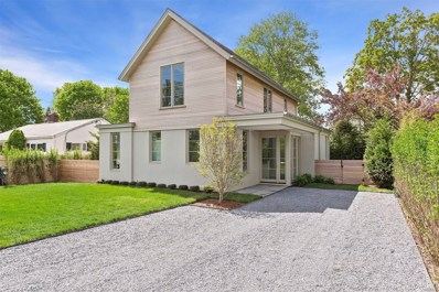 32 Miller Lane, East Hampton, NY 11937 - MLS#: 3192389