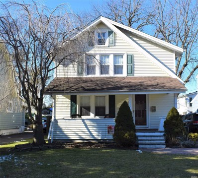 264 Morris Ave, Rockville Centre, NY 11570 - MLS#: 3192442
