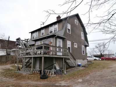 619 W Main St, Riverhead, NY 11901 - MLS#: 3192448
