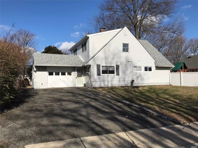 77 Meridian Rd, Levittown, NY 11756 - MLS#: 3192454