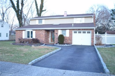 5 Hawk Dr, Selden, NY 11784 - MLS#: 3192471