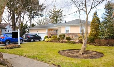 27 N Strathmore St, N. Woodmere, NY 11581 - MLS#: 3192492