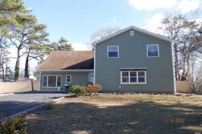 39 Redpine Rd, Medford, NY 11763 - MLS#: 3192493