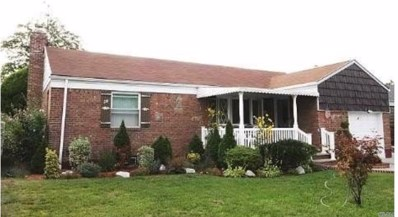 43 Caroline Ave, Elmont, NY 11003 - MLS#: 3192509