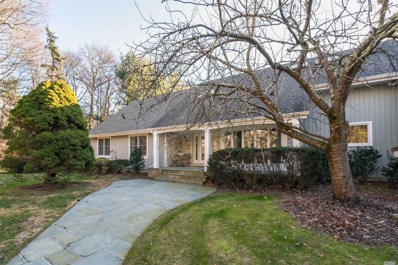 450 Annandale Dr, Oyster Bay Cove, NY 11791 - MLS#: 3192531