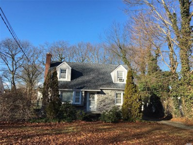 50 Summit Dr, Smithtown, NY 11787 - MLS#: 3192540
