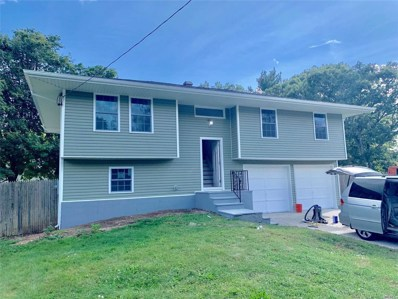 288 Pennsylvania Ave, Bay Shore, NY 11706 - MLS#: 3192581