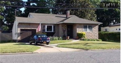 312 2nd Ave, Brentwood, NY 11717 - MLS#: 3192615