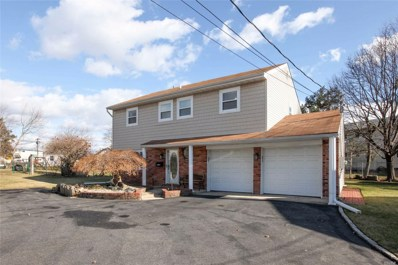 526 A Plainview Rd, Plainview, NY 11803 - MLS#: 3192623