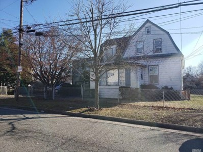 218 Amherst St, Hempstead, NY 11550 - MLS#: 3192672