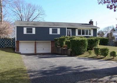 25 Woodland Blvd, Centereach, NY 11720 - MLS#: 3192695