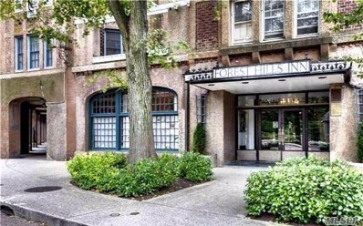 1 Station Sq UNIT 403, Forest Hills, NY 11375 - MLS#: 3192699