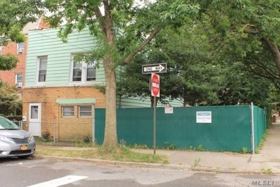 64-02 48th Ave, Woodside, NY 11377 - MLS#: 3192700