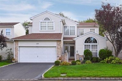 177 Windwatch Dr, Hauppauge, NY 11788 - MLS#: 3192736
