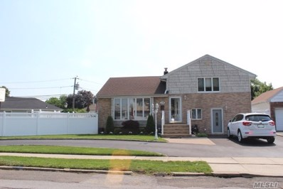1159 Palermo Ct, Franklin Square, NY 11010 - MLS#: 3192753