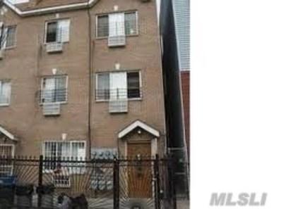 1236 Prospect Av, Bornx, NY 10459 - MLS#: 3192754