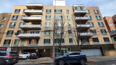 43-17 Union St UNIT 6E, Flushing, NY 11355 - MLS#: 3192758