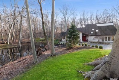 3 Cordwood Path, Head Of Harbor, NY 11780 - MLS#: 3192759