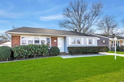 2438 Swenson Pl, Bellmore, NY 11710 - MLS#: 3192760