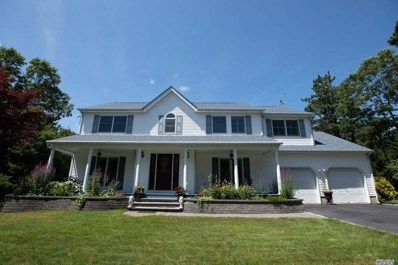 4 Evergreen Dr, Manorville, NY 11949 - MLS#: 3192783