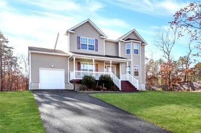 78 Madeline Rd, Ridge, NY 11961 - MLS#: 3192786