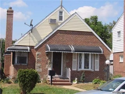 118-28 224th St, Cambria Heights, NY 11411 - MLS#: 3192804