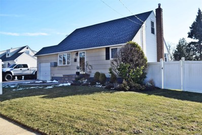 270 N Queens Ave, Massapequa, NY 11758 - MLS#: 3192809