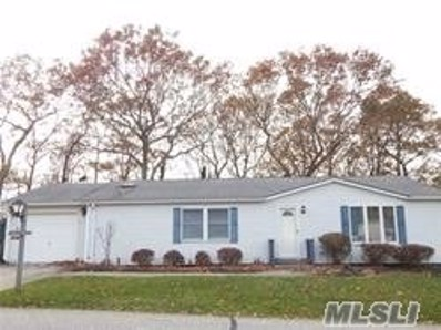 1407-41 Middle Road, Calverton, NY 11933 - MLS#: 3192818