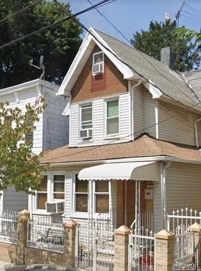 100-07 90th Ave, Richmond Hill, NY 11418 - MLS#: 3192840