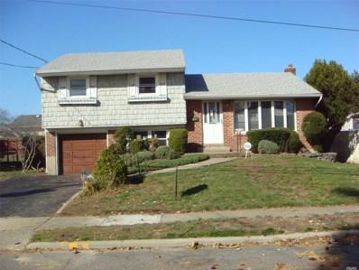 18 Cumberland Rd, Jericho, NY 11753 - MLS#: 3192859