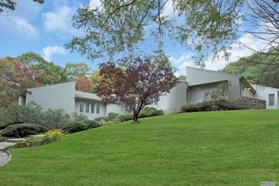 6 W View Dr, Upper Brookville, NY 11771 - MLS#: 3192869