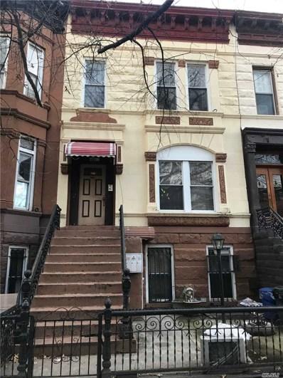 461 E Jefferson Ave, Bed-Stuy, NY 11221 - MLS#: 3192887