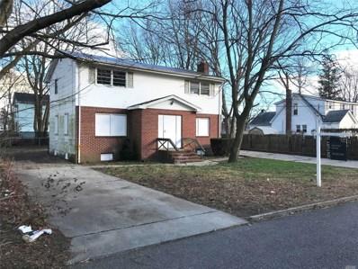 41 S 24th St, Wyandanch, NY 11798 - MLS#: 3192900