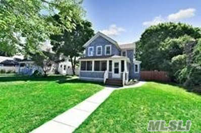 101 Jennings Ave, Patchogue, NY 11772 - MLS#: 3192902