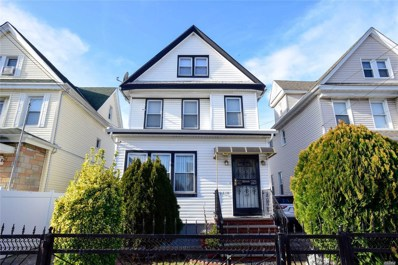 95-18 108th St, Richmond Hill S., NY 11419 - MLS#: 3192971
