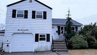 472 N Atlanta Ave, Massapequa, NY 11758 - MLS#: 3192974