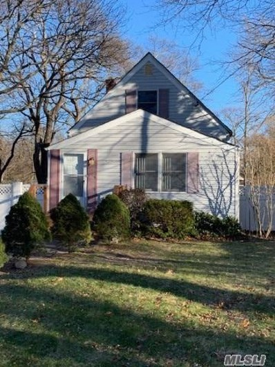 1 Glen Dr, Sound Beach, NY 11789 - MLS#: 3192977