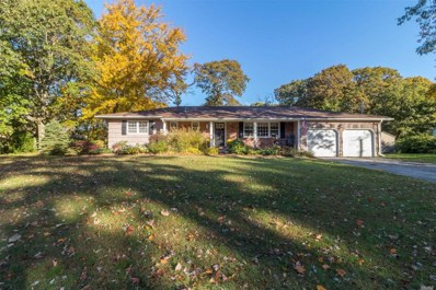 24 N Durkee Ln, E. Patchogue, NY 11772 - MLS#: 3193002