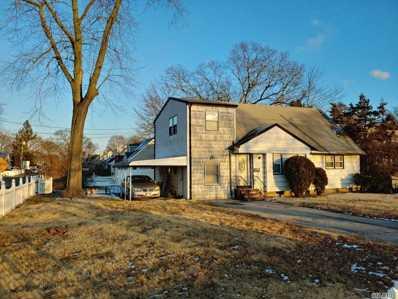 595 County Line Rd, Amityville, NY 11701 - MLS#: 3193007