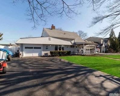 43 Rural Ln, Levittown, NY 11756 - MLS#: 3193048