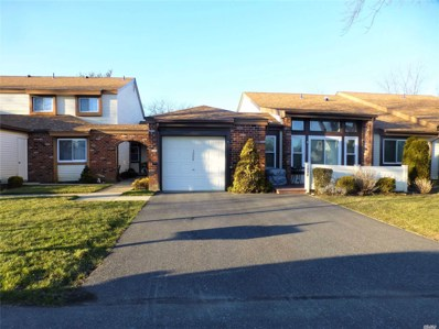 1205 Gotham Dr, St. James, NY 11780 - MLS#: 3193065